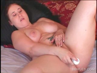 Chubby Masturbating Solo Tattoo Teen Toy
