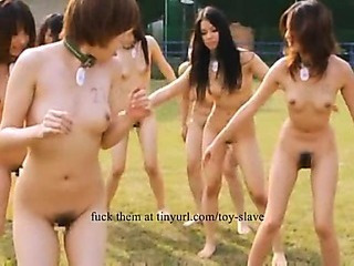 Asian Farm Nudist Outdoor Public Teen