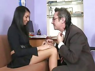 Man fucks young girl - 8
