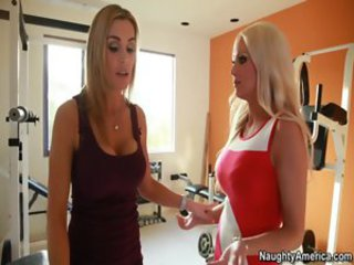 Diana Doll, Tanya Tate & Xander Corvus in My Friends Hot Mom