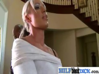 Sexy Milfs Need Hard Fuck From Black Dicks clip-10