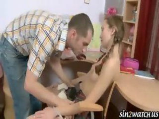 Anal Fucking After School