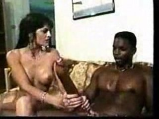 Handjob Interracial Vintage