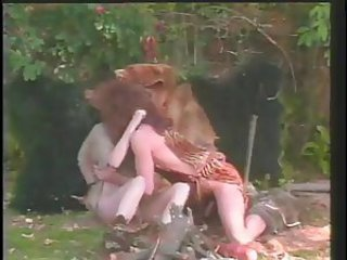 Bad-Monkeys - Caveman Fuck Vid