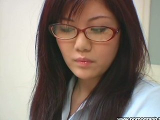 Cute Japanese Teacher (part 1 Of...