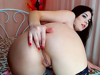 Cute Pussy Teen Webcam