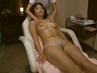 Asian Massage Skinny