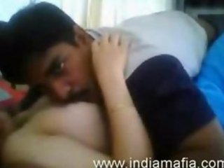 Vriendin Indiaas Webcam
