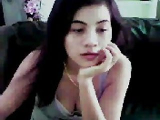 Asian Cute Teen Thai Webcam