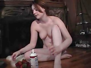 playing with pussy 1