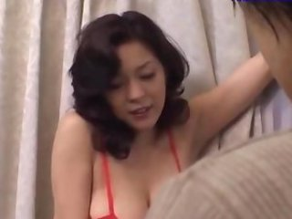 Busty Milf Getting Her Nipples Sucked Sucking Guy Cock Rubbing With Her Tits On The Bed