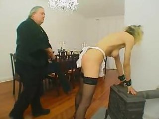 Wende german woman punished