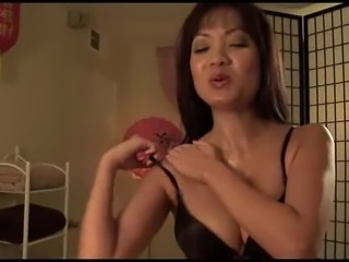 Asian Big Tits Massage