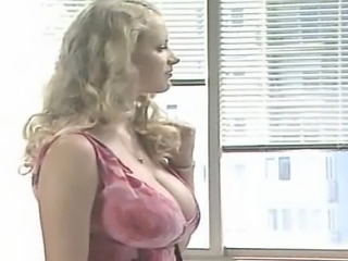 Big Tits European Teen