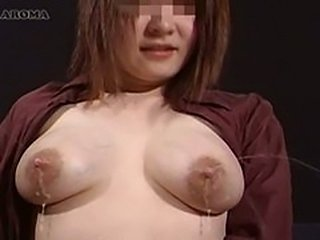 Asian Mom Nipples
