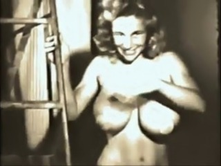 Ass Big Tits First Time Vintage