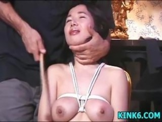 Asiatique BDSM