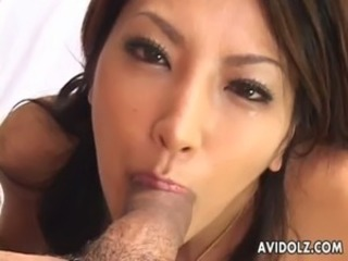 Asian Blowjob Cute Facial Japanese