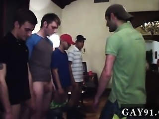Gay porn if funny to witness how much these wanna be frat men want to be