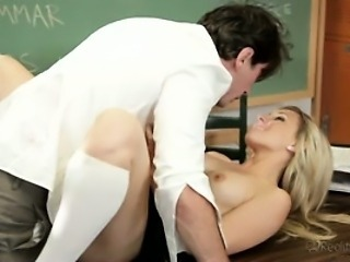 European School Teen