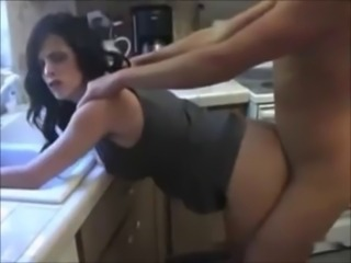 Hardcore Kitchen Mom