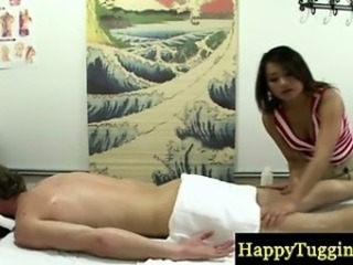 Amazing Asian Massage