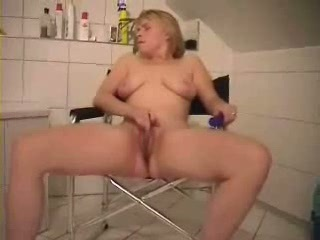 Watch masturbation of my hot mature wife. Amateur older