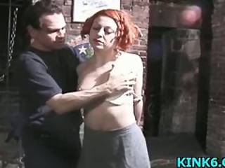 Dirty Frightened Slut