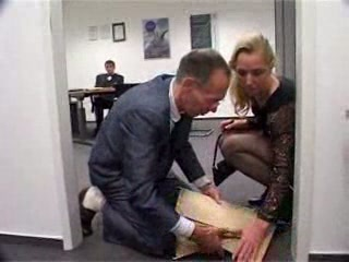 Secretary Fucked at Office   F