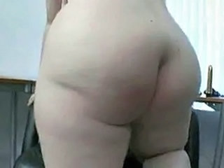 Amateur Asian Ass Chubby