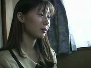Asian Mother and Daughter Gets it Hard