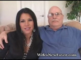 Mature Lady Fucks New Lover
