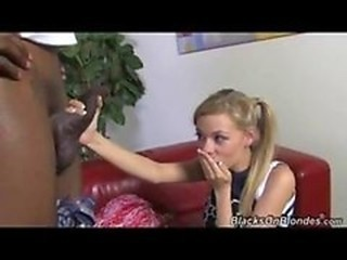 Cheerleader Handjob Interracial Skinny Teen Uniform