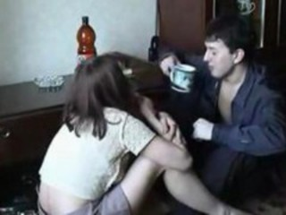 Amateur Drunk Sister Teen