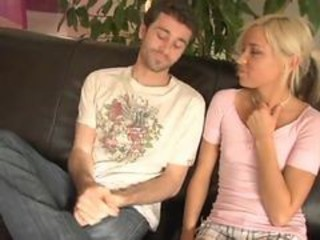 "Daughter And Lucky Boyfriend Fuck Crazy Mom"" target=""_blank"