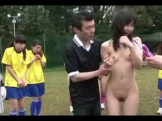"Crazy Japanese Soccer Game (Uncensored)"" target=""_blank"