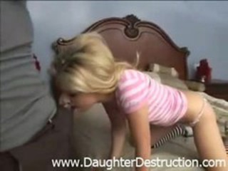 Blowjob Daughter Teen