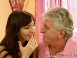 "Young beauty screwing with older guy"" target=""_blank"