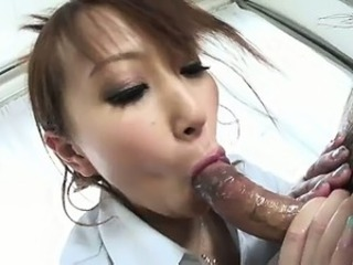 Asian Blowjob Japanese Massage  Small cock