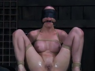 Healthy cumshot torture for beauty