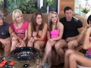 Babe Game Groupsex Orgy Party