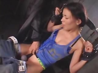 Asian Bondage Fetish Orgasm