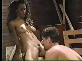 Heather Hunter Fucks On Film
