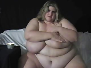 Big Tits  Natural  Solo Webcam