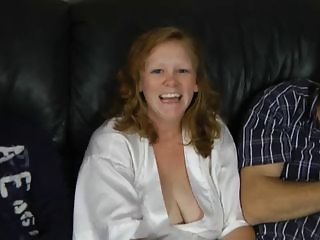 Rose Petal&amp,#039,s first Threesome (Highlights)
