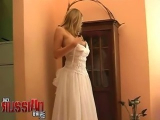 Bride Russian Solo Stripper Teen