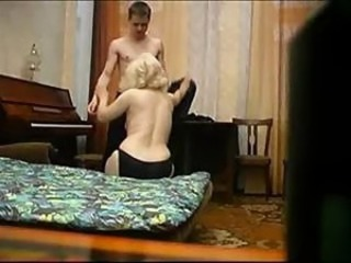 Mother-son relationship gets to the point where they want to caress each...
