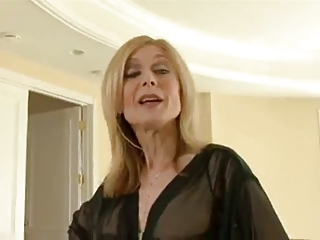30 years in Porno - Nina Hartley