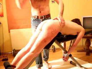 "My slave girl likes it hard!"" class=""th-mov"