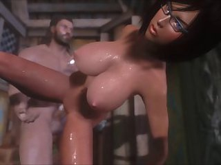 Girl is ready to fuck